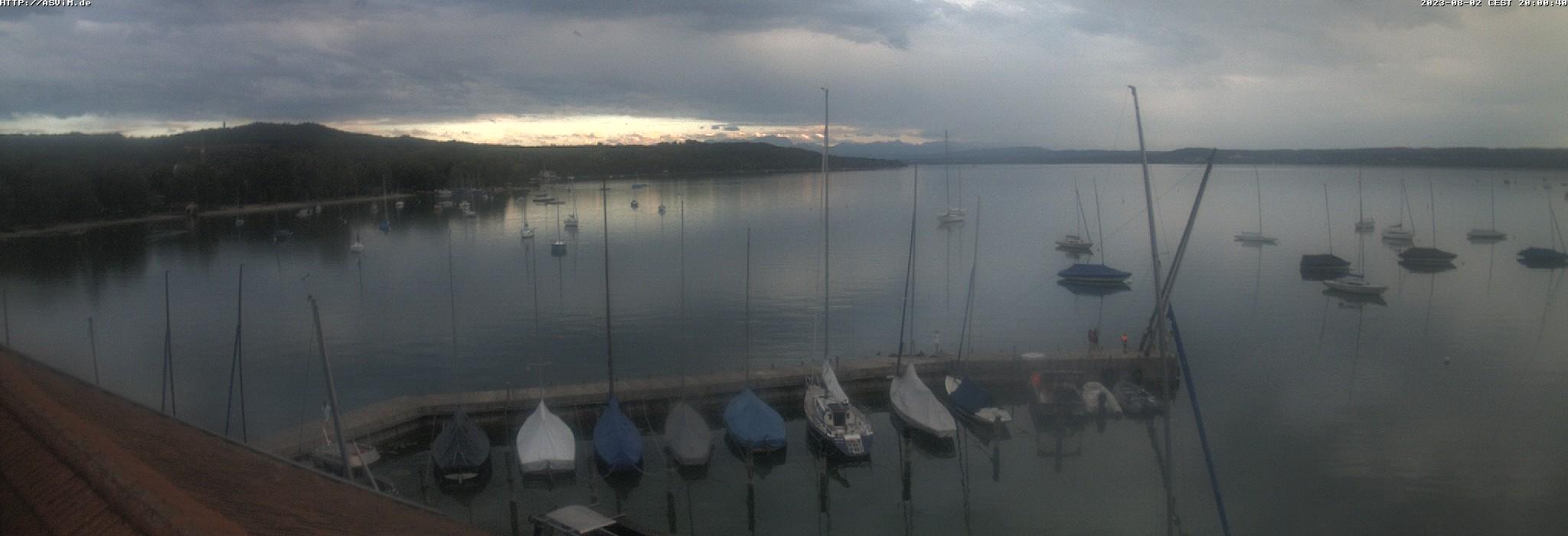 Fewo Ammersee|Wetter Herrsching am Ammersee